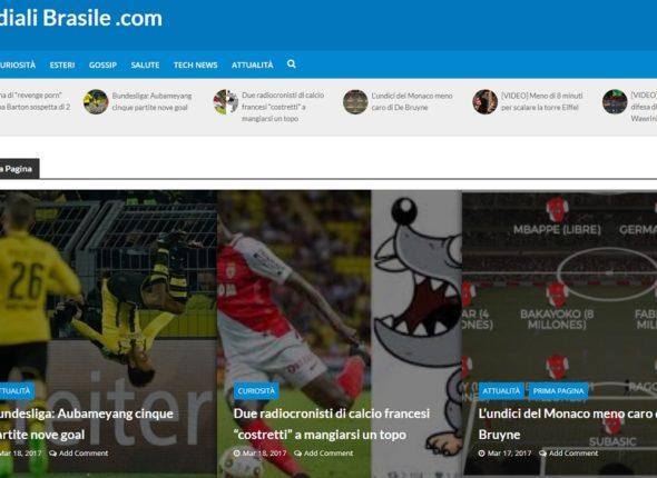 Création site internet par Tapageweb.ch