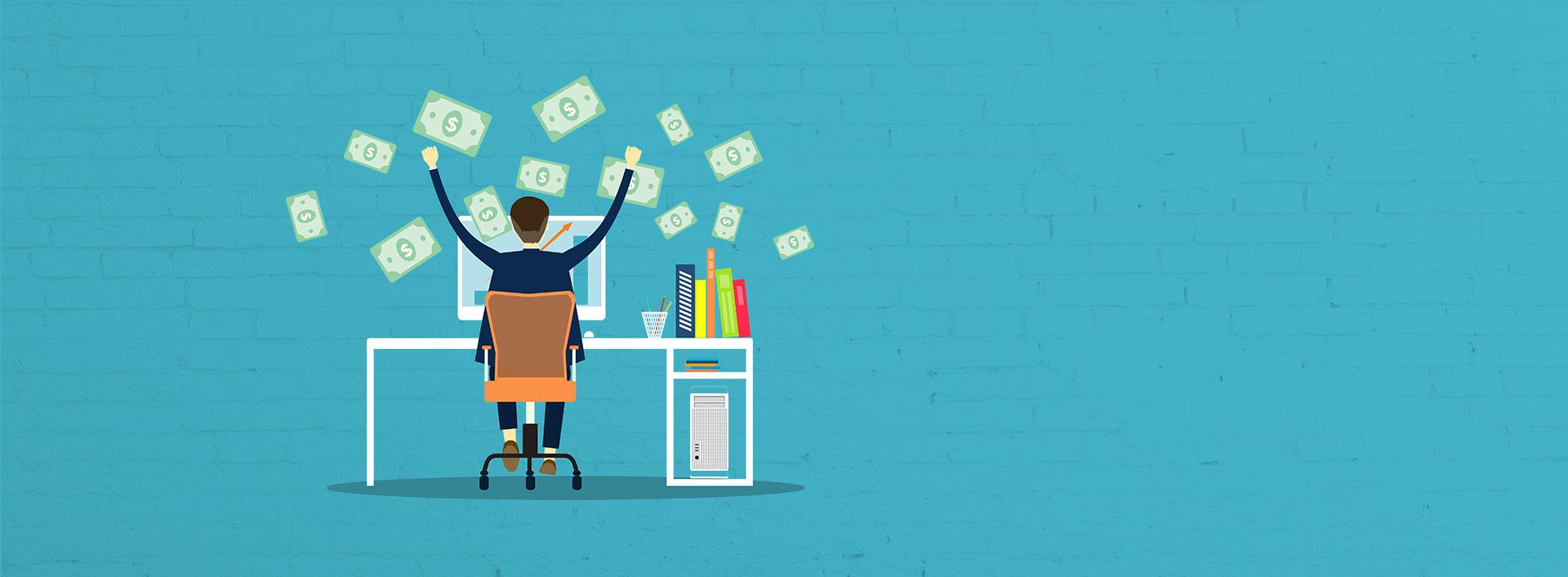 Atteindre nouveau clients, économiser votre temps et argent